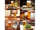 画像: ヱビスビールに一番合う激ウマおつまみはどれ?恵比寿の人気料理店36店舗による「食べ歩きフェス」開催♪