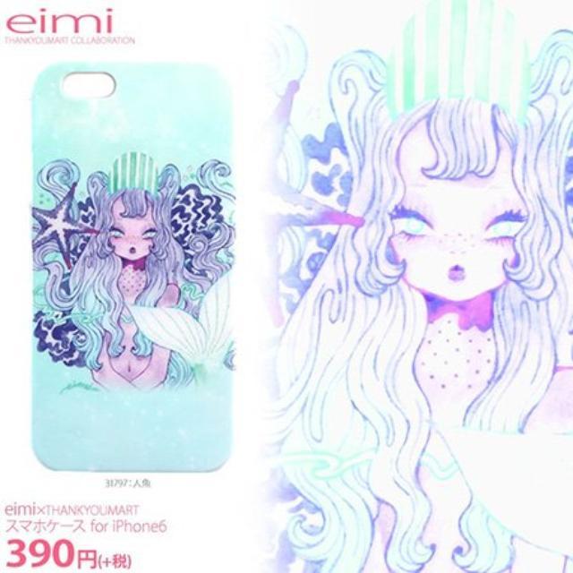 画像: 全部390円♡いっぱい買えちゃうサンキューマートのiPhoneケース