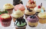 画像: 人気カップケーキ店「LOLA'S Cupcakes」が六本木ヒルズに10月オープン!お買い物の合間の休憩に♪