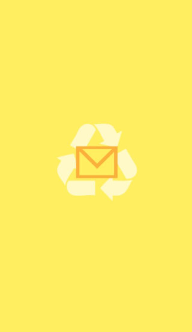 """画像: メルマガやアンケート時に!""""使い捨てアドレス""""を簡単に取得・利用できるアプリ♪"""