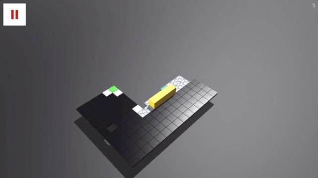 画像: 頭の体操にオススメ!罠や仕掛けが満載のブロック転がしパズル『I, the I-piece』