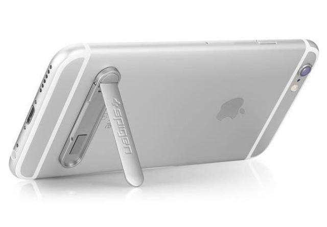 画像: 超シンプル!折りたたみ式スマートフォン用キックスタンド『U100』