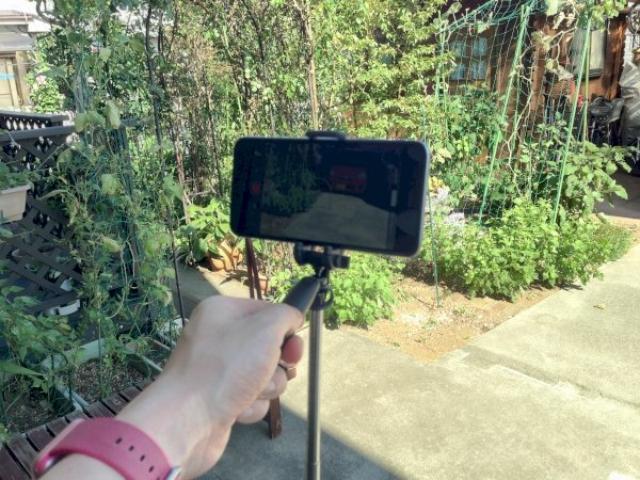 画像: 【レビュー】コンパクトスタビライザー『Smoovie』が光学式手ぶれ補正並みにスゴい!
