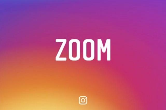 画像: Instagramにズーム機能がついた!オフィシャルで公開されている動画が可愛いからチェックして♡