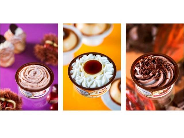 画像: 甘くて濃厚な秋を味わえる♪ シュプールモンシェール×ドルチェTime秋限定2品が美味しそう!