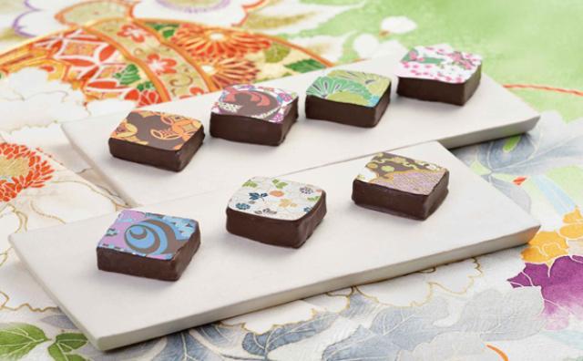 画像: チョコレート好きは見逃せない!京都で話題のスイーツを集めたイベントが銀座三越で開催