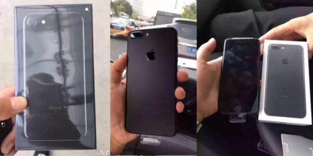 画像1: 9月16日より一斉発売となるiPhone 7、並びにiPhone 7 Plusですが、既に外箱からiPhone 7を取り出す様子が写真に収められています!今回の新色であるジェットブラックもですが、マットタイプなブラックはとてもいい感じで実際に手にとってチョイスを変える人が多いかも?! The post 早くもiPhone 7の新色ジェットブラックの開封の儀が公開に?!マット調なブラックも気になります! appeared first on Spotry.me. spotry.me