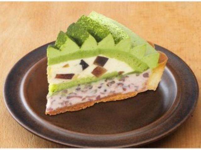 画像: 秋の甘味を楽しめる!「カシスとマロンのケーキ」など季節限定ケーキ6品が銀座コージーコーナーに登場