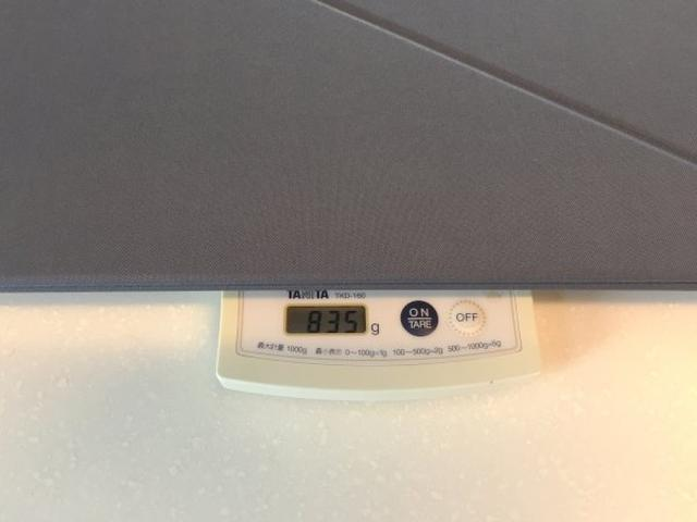 画像: 【レビュー】軽量折りたたみスタンディングデスク『LEVIT8』がとても使いやすくて満点!