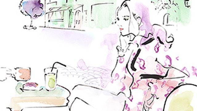 画像: サラダ新時代! ビスポークスタイルのレストランに注目。