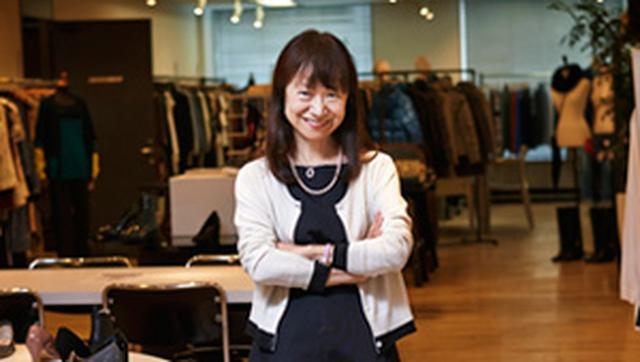 画像: おしゃれママのお供にいかが?モードの達人が手がけたマザーズバッグ。(Kyoko Osawa)