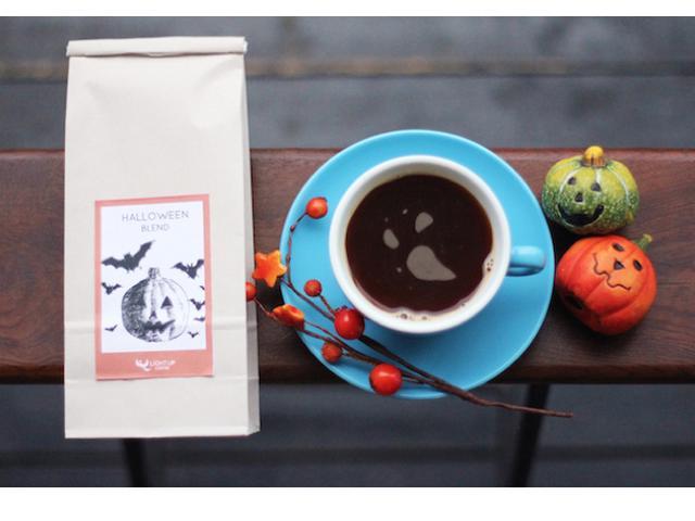 画像: LIGHT UP COFFEE「ハロウィンブレンド」登場!10月1日より吉祥寺店で季節販売開始