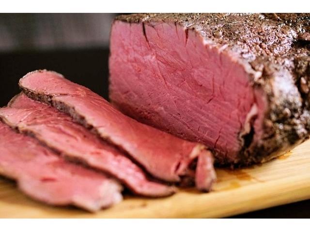 """画像: ローストビーフと生ハムが食べ放題で1000円なの?今スグ駆け付けたい「C by favy」の""""肉祭り""""をチェック♪"""