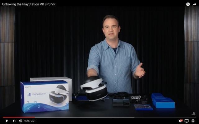 画像1: ガジェットには付き物で好奇心を擽ぐる「開封の儀」ですが、今回大人気で毎回予約完売のPlaystation VRの開封の儀が公式ブログにて公開!発売開始は今月10月13日に一斉発売となりますが、合わせて当日発売予定の店舗一覧も公開されています。 The post Playstation VRの公式開封の儀が公開に!当日発売の店舗一覧も明らかに appeared first on Spotry.me. spotry.me