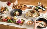 画像: みんなで季節のお料理をシェア☆「also Soup Stock Tokyo」が幸せすぎるコースメニューを開始