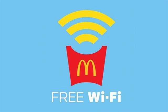 画像: 10月17日スタート!「マクドナルド FREE Wi-Fi」を通してNetflixやゲームが楽しめるように♪