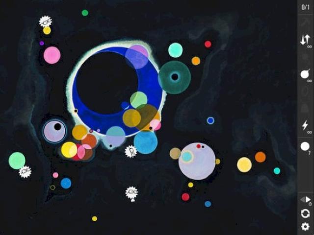 画像: アートの世界に入り込んだみたい♪独創的なアクションパズル『Inklings!』が難しいけど楽しい!