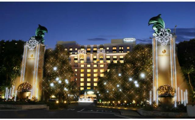 画像: 10万個のライトが輝く!今年の冬は、ホテルオークラ東京ベイのイルミネーションが見逃せない♡