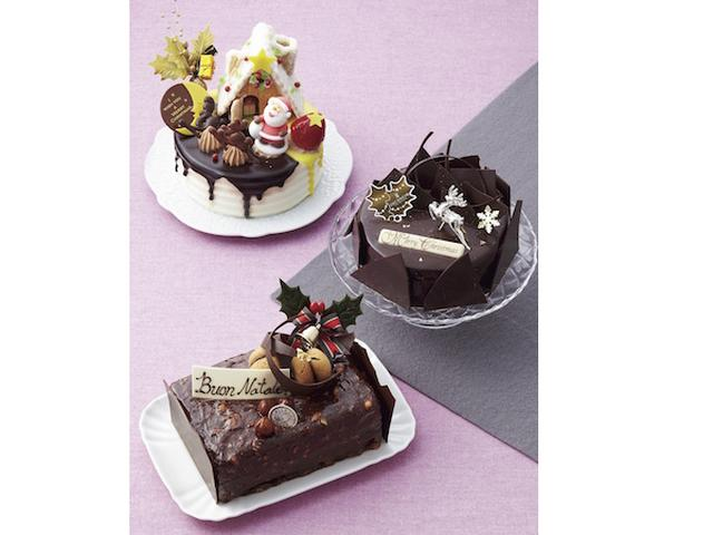 画像: これまでに体験したことのないスパイシーケーキに注目!