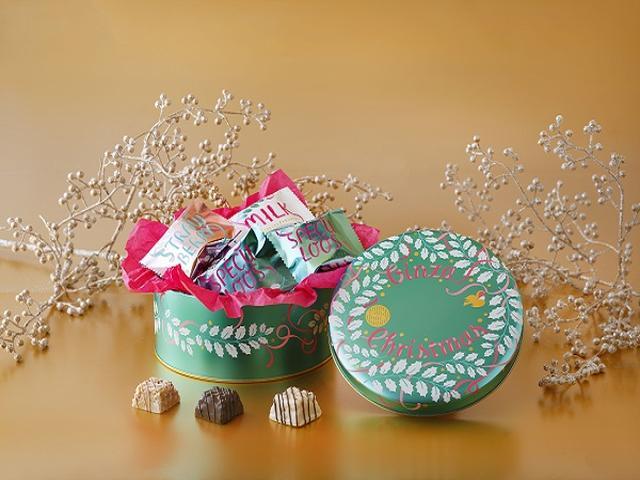 画像: 資生堂パーラーからクリスマス限定チョコレートが登場