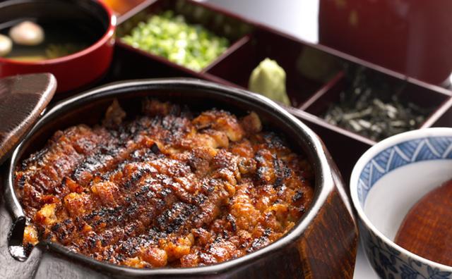 画像: 植野有紗も堪能♪ひつまぶしの名店「あつた蓬莱軒」の味がニューオータニに!