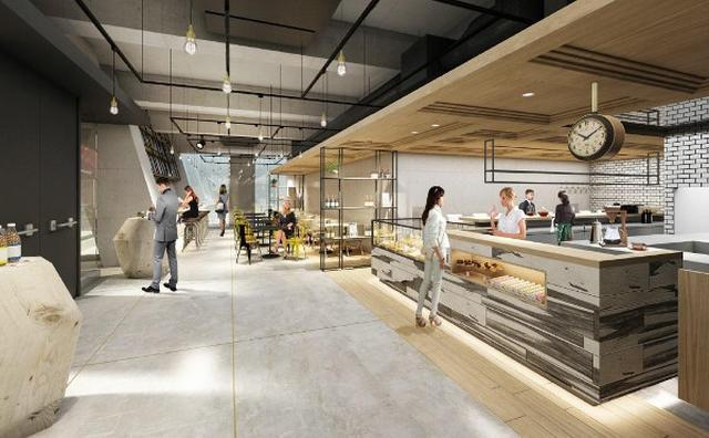 """画像: 神保町がコーヒーカルチャーの発信地に!気鋭の""""コーヒーハンター""""による新カフェに注目"""