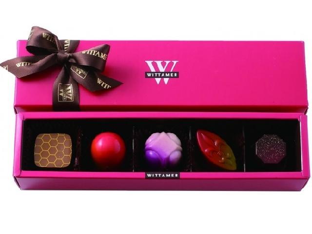 画像: ベルギー王室御用達!実りの季節を味わう限定ショコラ登場
