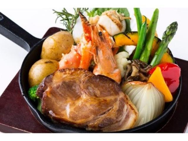 画像: 鹿児島で「黒牛のスープカレー」楽しめる北海道グルメ開催