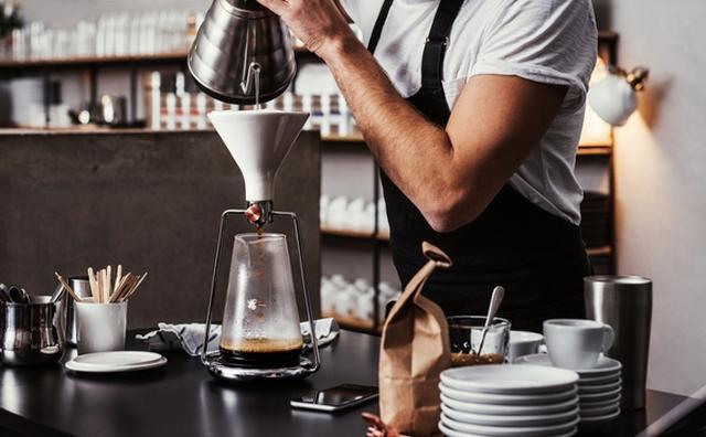 画像: 自宅で簡単にプロの味♡スマホ連動で誰でも簡単にバリスタになれるコーヒーメーカー