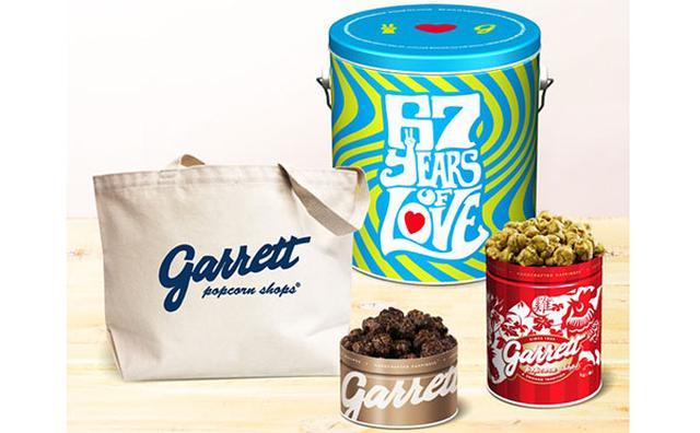 画像: 完売必至!日本未発売のレア商品が詰まった「ギャレット福缶」が元日に発売
