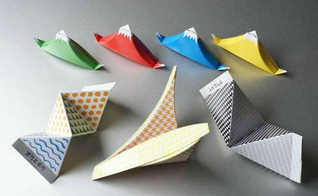 画像: 毎日のお弁当に使いたい♪日本文化が融合した不思議な型紙「オリニギリ」がおもしろい