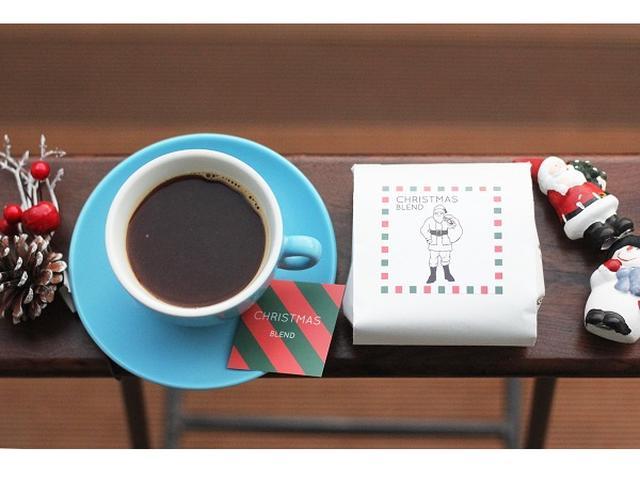 画像: Xmas当日はクリスマスブレンド1杯を50名にプレゼント!