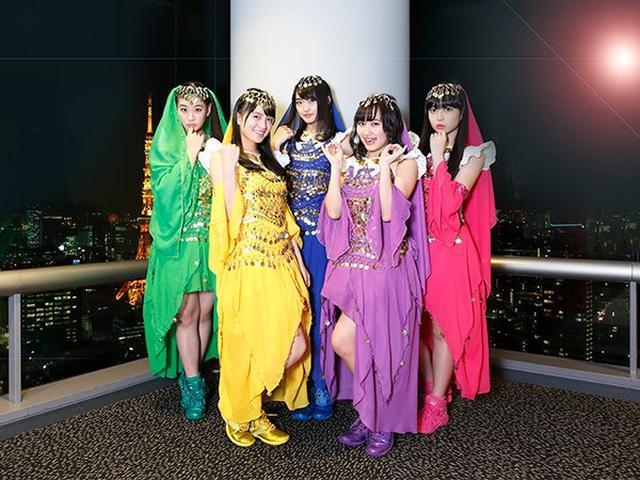 画像: 大阪娘の元気をお届け!『たこやきレインボー』さんのユニークなオススメ楽曲と、5人5色のスマホの使い方をご紹介♡