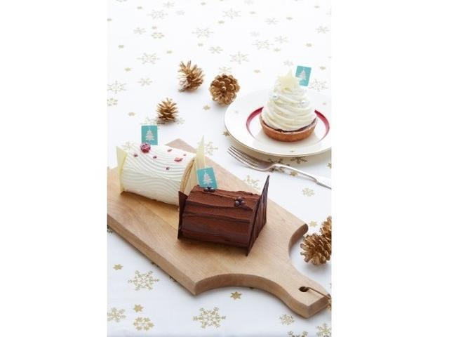 画像: おひとり様でも楽しめる!キハチのクリスマスケーキ