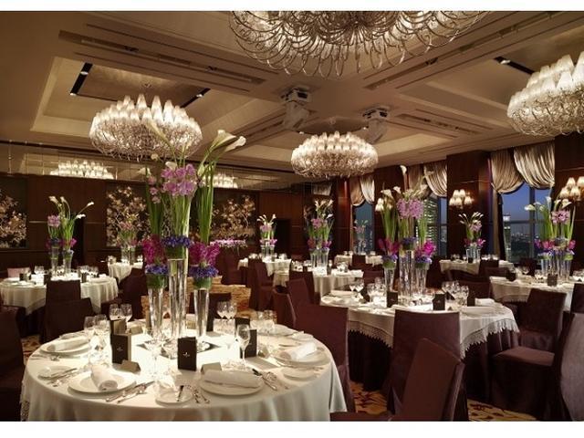 画像: 新年の幕開けを祝う、一流ホテルのCDパーティーとは?