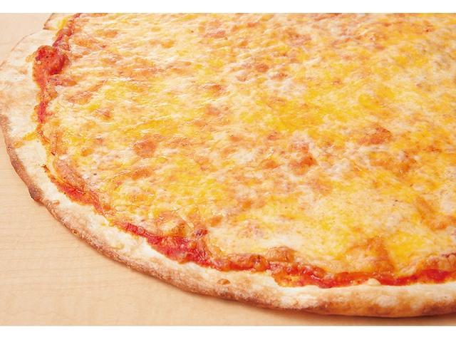 画像: ピザ1スライスが驚愕の99円!最強コスパのおいしさ