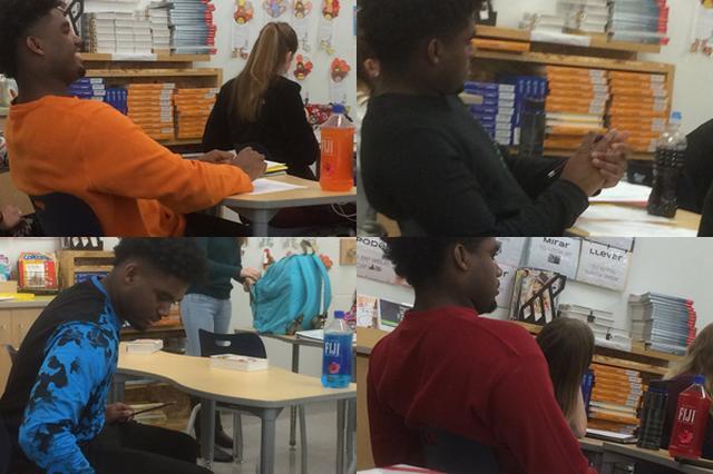 画像1: 日々机を並べ、共に学ぶクラスメート。 毎日会って、休み時間や授業中に何気なく眺めているうちに、その人の癖やこだわりが見つかることがある。 chloeさんもそんな1人。彼女は、教室で隣りに座る男子学生のある「こだわり」を発見した。 例えばある日の彼の姿がこちら。 別の日がこんな感じ。 いかがだろう。何かお気づきにならないだろうか。 そう、彼は服の色をその日のペットボトルの色とお揃いにしているのだ。最初の写真ではオレンジ、次の写真ではブルーといった具合に。 そしてこの日は... 黒で統一。 また他の日には... どちらも赤である。 ここまでくると決して偶然ではないはず。彼は意図して、服をドリンクの色に合わせて(またはその逆)コーディネートしてい [...] irorio.jp