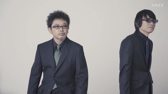 画像: 奥田民生とYO-KING、スペシャルメッセージ【男性ミュージシャン特集】