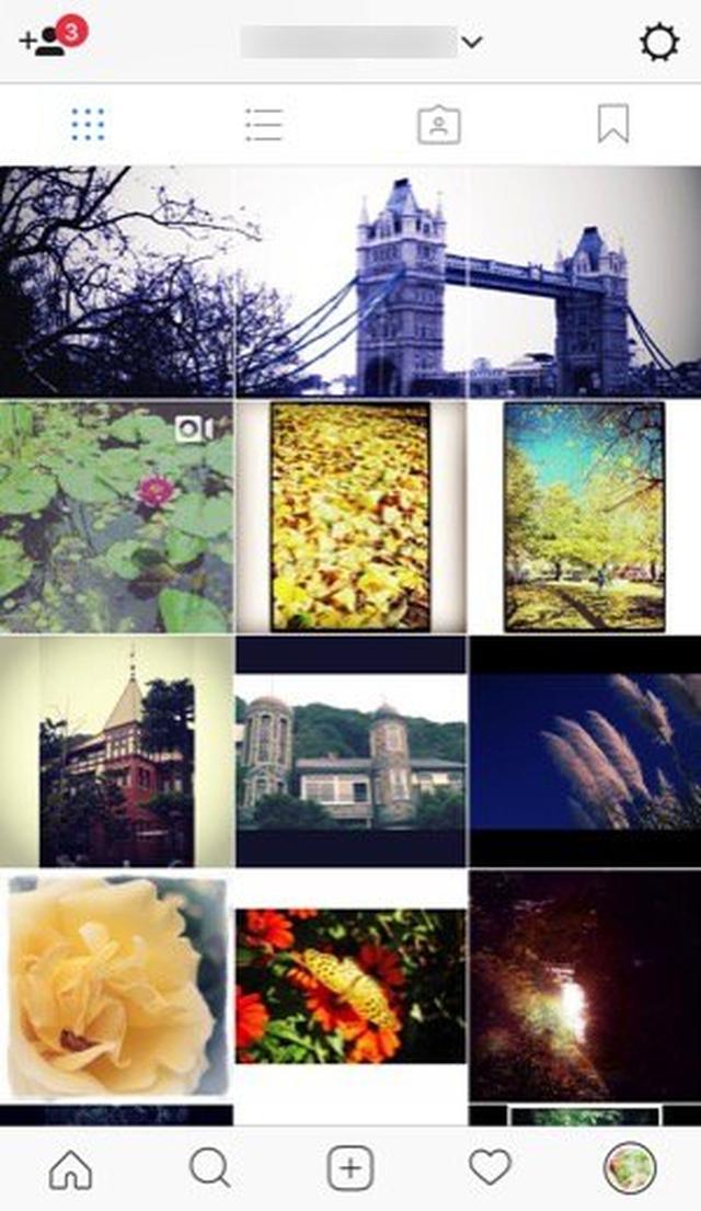 画像: Instagramに最適!パノラマ写真をサクッと3分割できる「Panols」