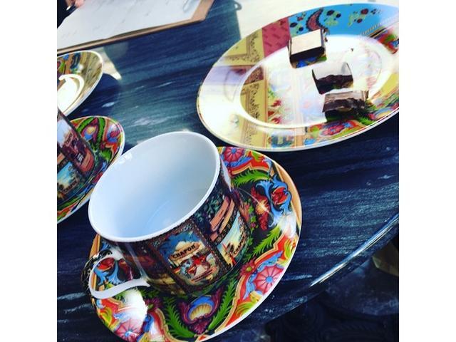画像: パリの老舗チョコブランドが日本初上陸!世界初カフェも併設