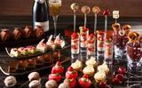 画像: 3日間限定!チョコ&シャンパンで過ごすストリングス東京のバレンタインナイトがおしゃれ♡
