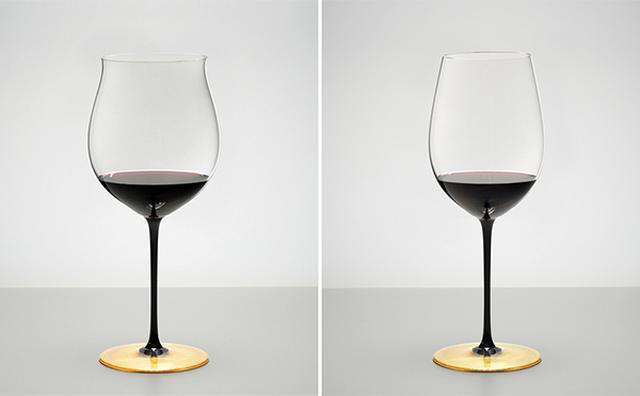 画像: 本物志向の女子へ♡金箔が輝くリーデルのグラスで家飲みをワンランクアップ!