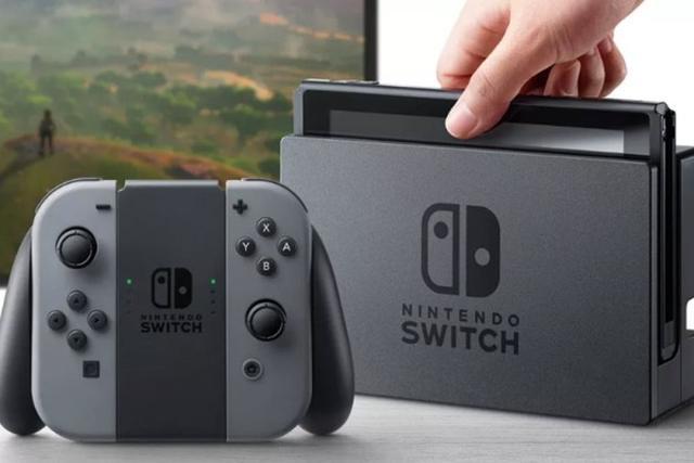 画像1: 今週東京ビックサイトにて予定されている「Nintendo Switchプレゼンテーション&体験会」を心待ちにしているユーザーも多いと思いますが、今回米国のディスカウント百貨店「Target」にて販売価格が明らかになったとのこと! The post Nintendo Switchの価格がリーク!米Targetにて299ドルと、日本円で約3万5000円? appeared first on Spotry.me. spotry.me