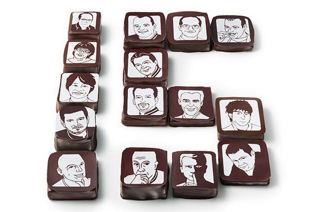"""画像: 今年は東京国際フォーラムで開催!世界最大級・チョコレートの祭典""""サロン・デュ・ショコラ""""が待ちきれない"""