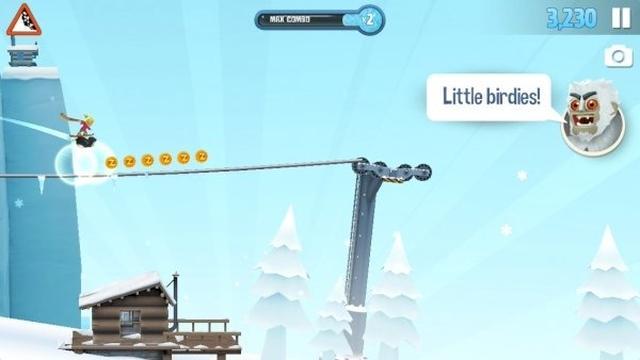 画像: 1月12日は「スキーの日」! スキーやスノボなどのウィンタースポーツアクション6選