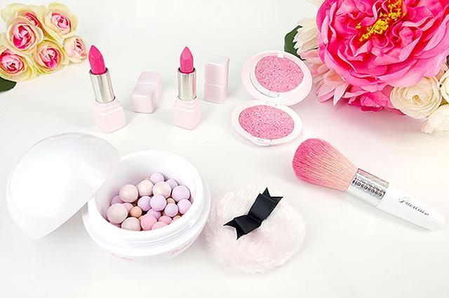画像: ピンクのパッケージにキュン♡「ゲラン」メテオリット30周年記念コレクションがかわいすぎる