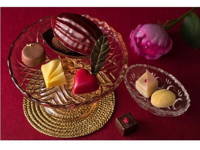 画像: カカオの実をチョコレートで再現した新作アソート登場!