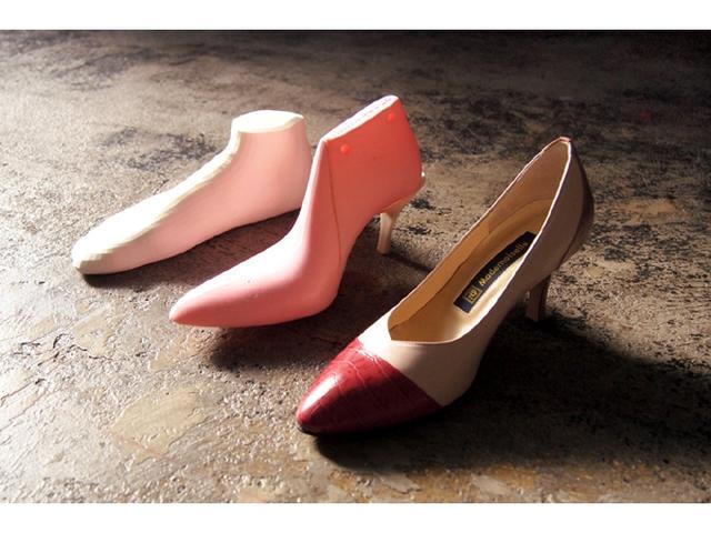 画像: 3D計測で究極のフィット感!靴はオーダーメイドする時代へ
