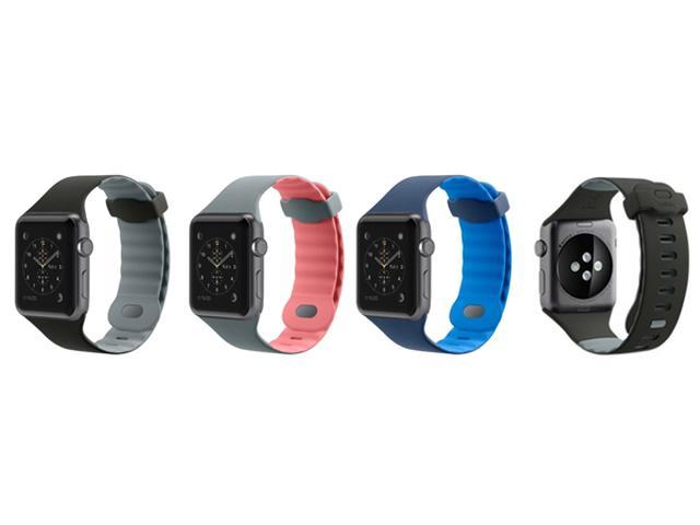 画像: Apple Watchにベストマッチ!お洒落なスポーツバンド