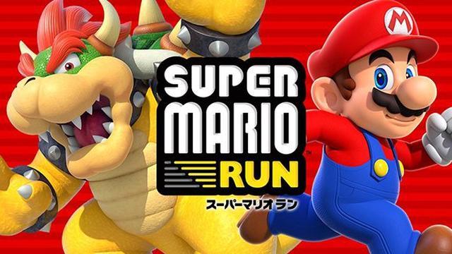 画像: 【Upcoming】Android版『Super Mario Run』が事前受付開始!配信は3月を予定